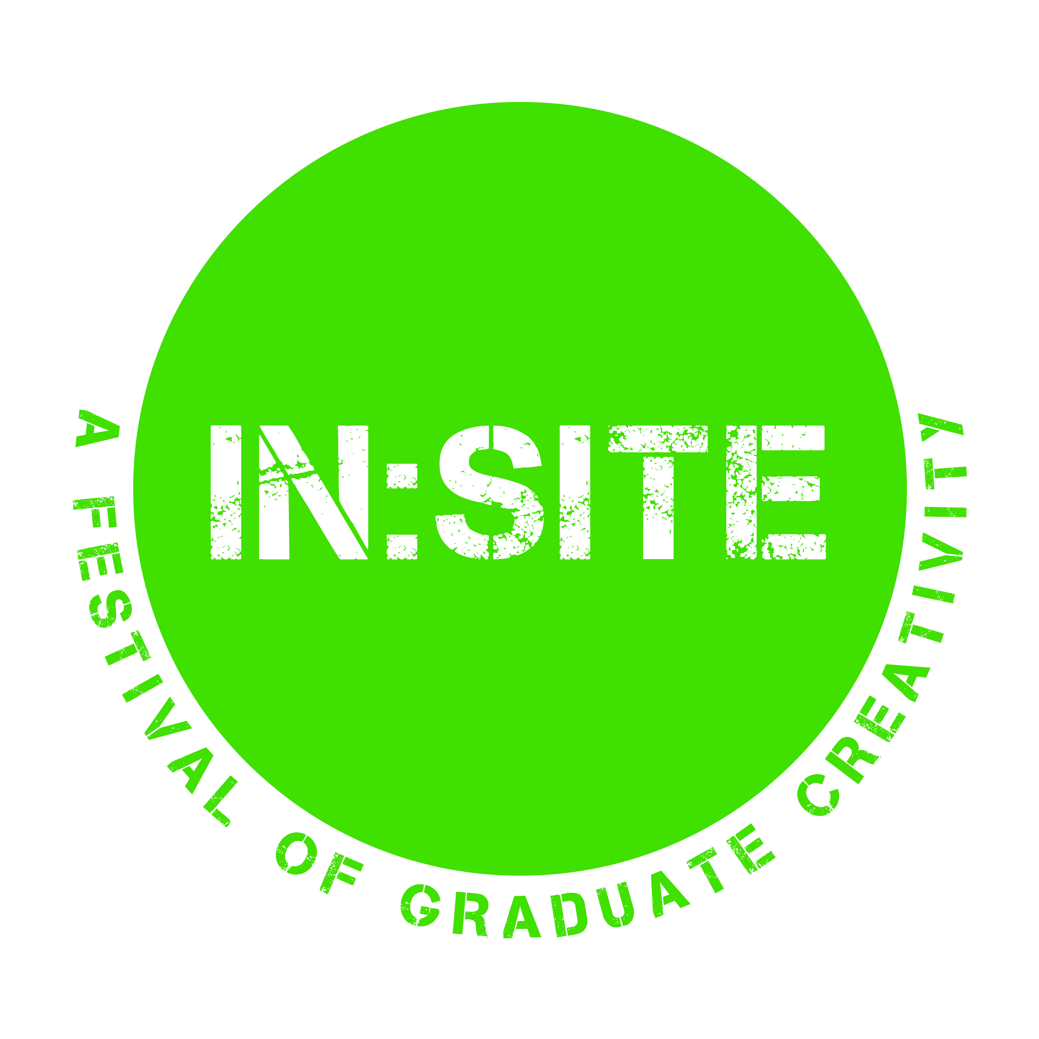 green logo of In:Site